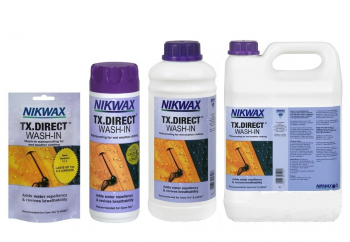 Средство Nikwax для стирки Tx direct wash-in 150мл (арт.40408381331)