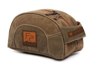 Сумка Fishpond Cabin Creek Toiletry Kit earth
