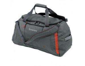 Сумка Simms Bounty Hunter 50 Duffel coal One Size