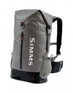 Сумка Simms Dry Creek Backpack greystone One Size