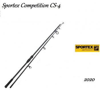Удилище SPORTEX Competition CS-4