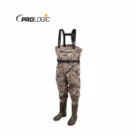 Вейдерсы Prologic Nylo-Stretch Chest Wader w/Cleated