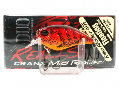 Воблер DUO Realis Crank Mid Roller 40mm 53g ACC3297 Hell Craw Фото 1