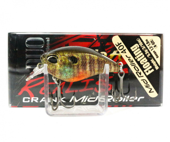 Воблер DUO Realis Crank Mid Roller 40mm 53g CCC3357 True Gill