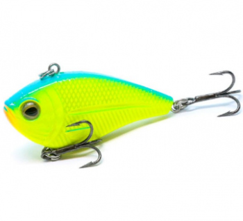 Воблер Livingston Lures Flat Side