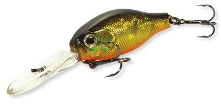 Воблер ZipBaits B-Switcher MDR Midget # 050 (арт.909930963)