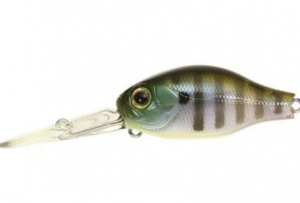 Воблер ZipBaits B-Switcher MDR Midget # 082 (арт.909930961) Фото 1