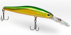 Воблер ZipBaits Rigge Deep 56SP # 406 (арт.23605) Фото 1