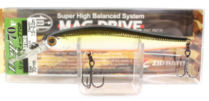 Воблер ZipBaits Rigge Deep 70F #600  (арт.26590173)