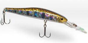 Воблер ZipBaits Rigge Deep 90SP # 810 (арт.23654) Фото 1