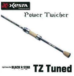 Xesta BLACK STAR TZ Tuned
