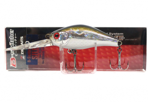 ZIP BAITS B-SWITCHER 3.0 510 (арт.161608859)