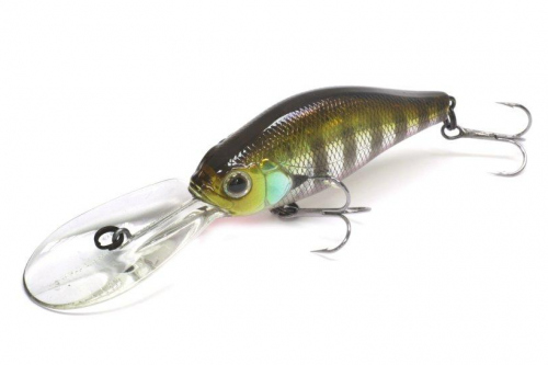 ZIP BAITS B-SWITCHER 4.0 SILENT 509 (арт.161609077)