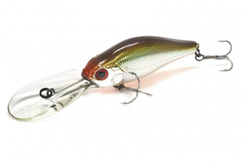 ZIP BAITS B-SWITCHER 4.0 SILENT 824 (арт.161609080)