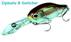 Zip Baits B-SWITCHER