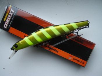 ZIP BAITS ORBIT 130 SP MO118 (арт.161609097)